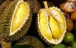 Как везти фрукты из Таиланда
