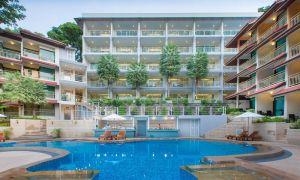 Отель Chanalai Flora Resort 4*, Пхукет, Таиланд