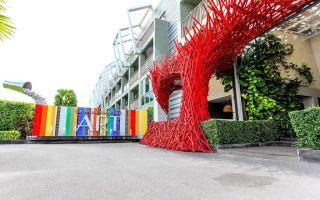 Отель Sugar Marina Art 4* Таиланд, Пхукет