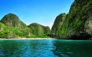 Острова Таиланда – лучшие для отдыха