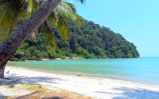 Нудистские пляжи в Таиланде