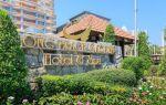 Отель Long Beach Garden 4* Таиланд, Паттайя