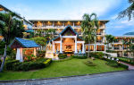 Отель Peach Hill Hotel & Resort 4* Пхукет, Таиланд