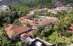 Отель Centara Karon Resort Phuket 4* Карон-Бич Таиланд