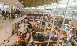 Торговые центры Пхукета