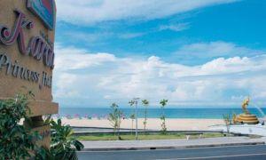 Отель Karon Princess Hotel 3* Пхукет, Таиланд