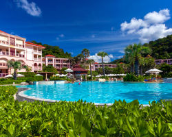 Отель Centara Grand Beach Resort Phuket 5* Таиланд, Пхукет