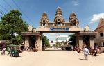 Экскурсия в Камбоджу из Таиланда