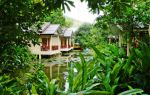 Отель Kata Country House 3* (Ката Кантри Хаус, Пхукет, Таиланд)