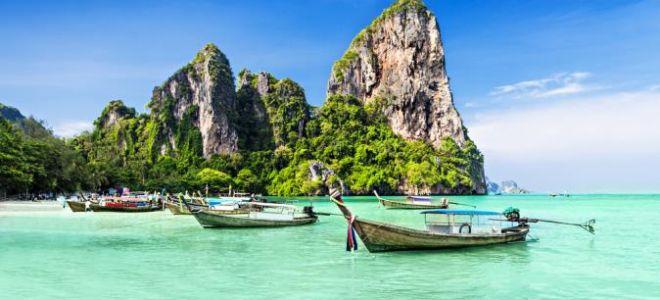 Куда поехать в Таиланд – обзор популярных пляжных курортов