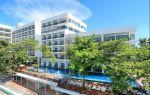 Отель Cosy Beach Hotel 3*, Таиланд, Паттайя