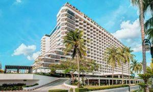Отель Ambassador City Jomtien Ocean Wing Паттайя, Таиланд