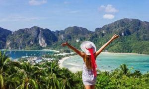 Какое море в Таиланде