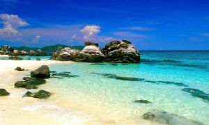 Какое море на Пхукете