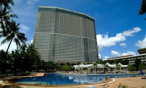 Отель Ambassador City Jomtien Tower Wing 3* Паттайя, Таиланд