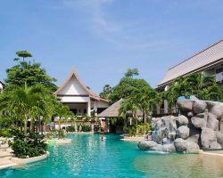 Отель Centara Kata Resort Phuket 4*