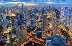 Как добраться до Ко Чанга из Бангкока