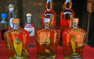 Сколько можно вывезти алкоголя из Таиланда