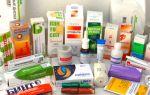 Какие лекарства взять в Таиланд