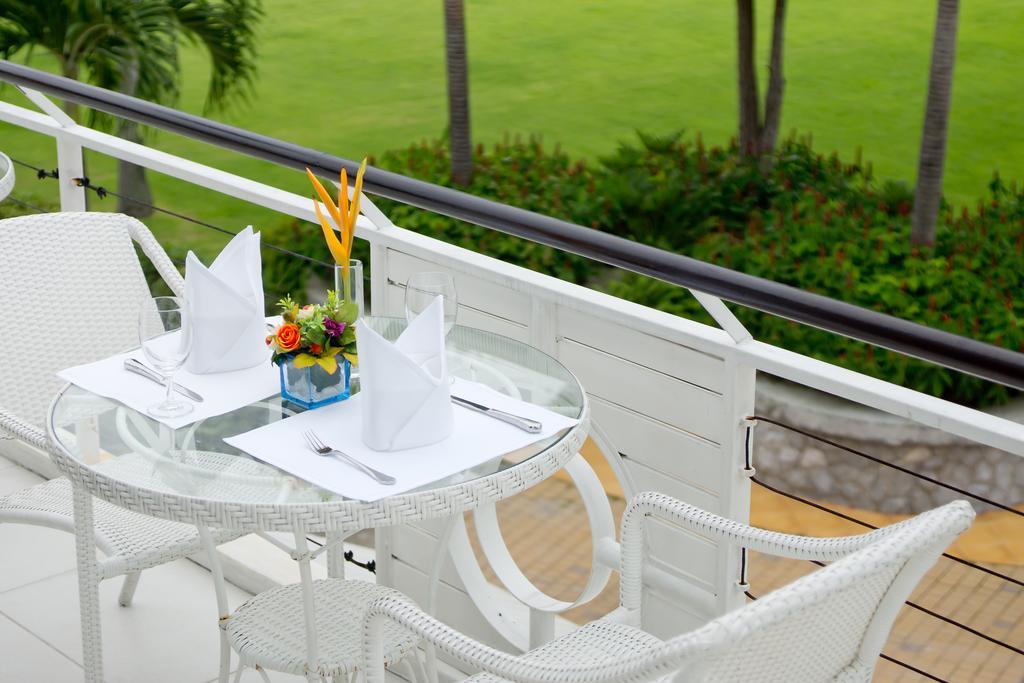 Отель Амбассадор Паттайя Тауэр Винг, ресторан