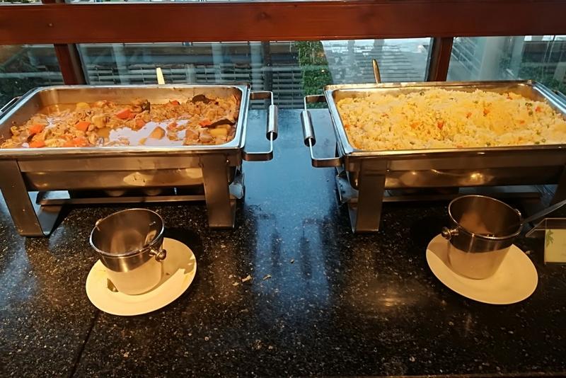 Завтрак в отеле Амбассадор Паттайя Тауэр Винг 3*