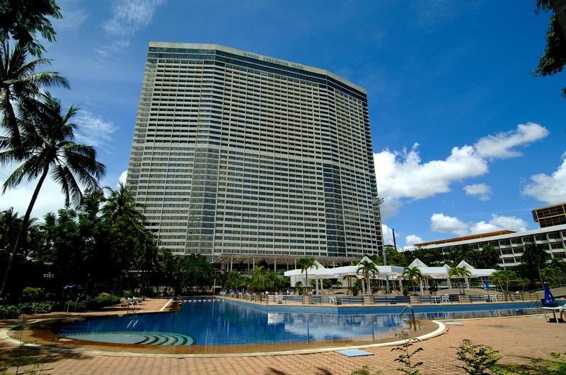 Отель Ambassador City Jomtien Tower Wing 3* Паттайя, Таиланд