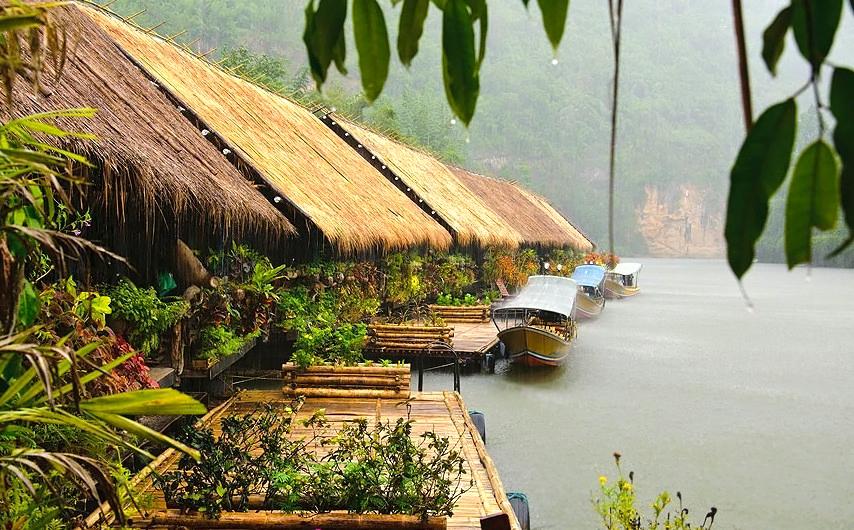 Какие экскурсии лучше взять в Паттайе?
